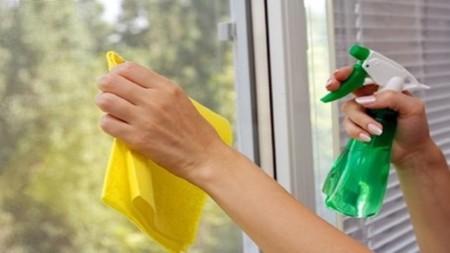 12 Ideas Para Hacer Del Vinagre Tu Mejor Aliado En La Limpieza