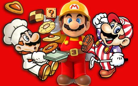 Super Mario Odyssey: 11 disfraces y transformaciones que ya habías visto en otros juegos de Nintendo