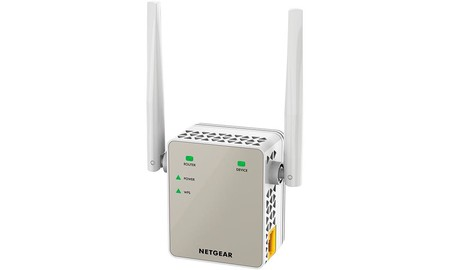 Netgear Ex6120 100pes