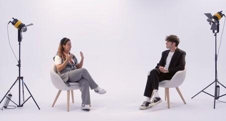 Marta Pombo y Luc Lores hablan sobre la depresión