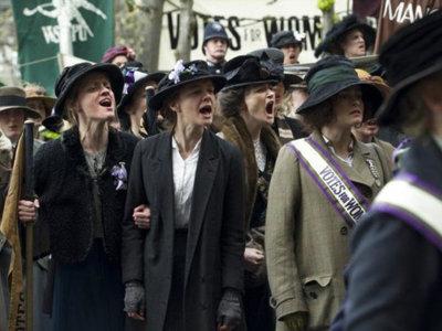 'Suffragette', teaser del drama con Carey Mulligan y Meryl Streep sobre el voto femenino