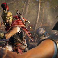 El sistema de combate de Assassin's Creed: Odyssey al detalle en su nuevo vídeo