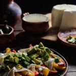 Paseo por la gastronomía de la red: recetas rápidas y fáciles para días tontos