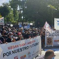 Nissan Barcelona sigue sin encontrar solución: la fabricación de coches se retrasa hasta septiembre