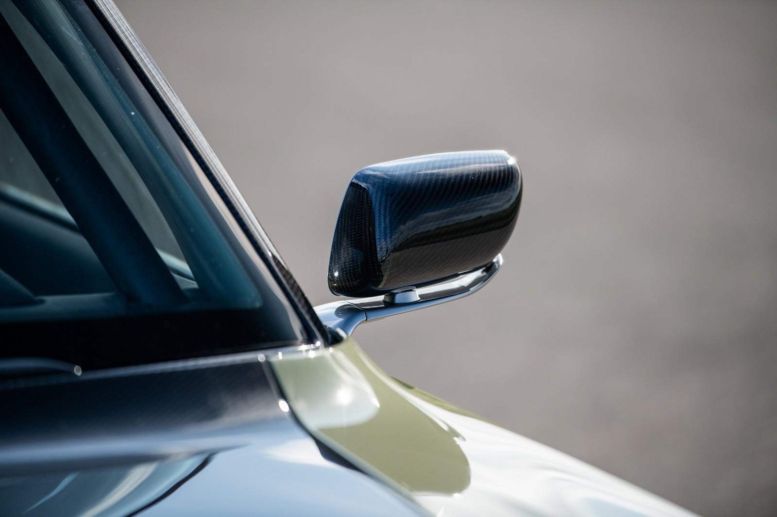 "Foto de Chevrolet Camaro ""Valkyrja""por Ringbrothers (10/27)"