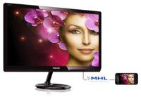 Los monitores Philips se hacen amigos de Android
