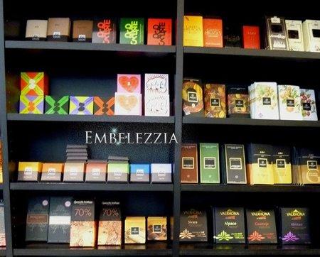 Chocolates-selectos
