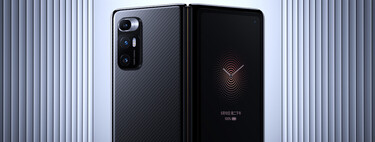 Xiaomi Mi Mix Fold: agotadas 22.000 unidades del teléfono en apenas unos segundos (a pesar de su precio)