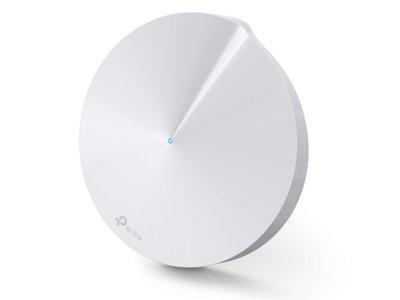 Deco M5 asegura que gestionar nuestra conexión WiFi e Internet en México puede ser fácil