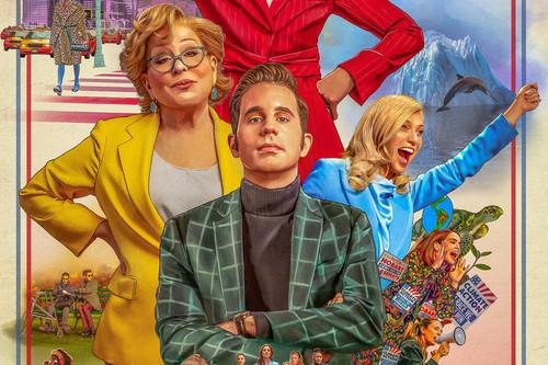 'The Politician': la comedia política de Netflix entretiene en una temporada 2 a la que se le notan las costuras
