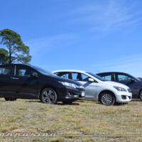 Comparativa: Honda City vs Nissan Versa vs Suzuki Ciaz (Parte 1)