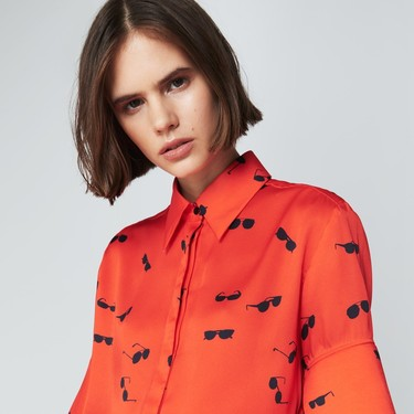 Así es el estampado más original que Victoria Beckham pretende poner de moda esta primavera verano 2019