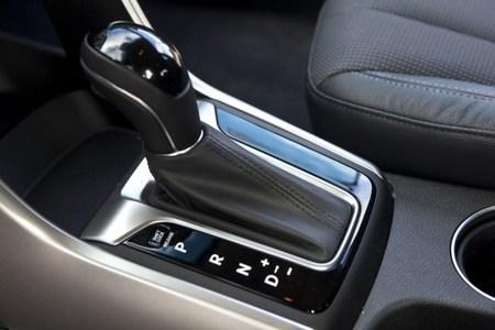 Hyundai i30 Palanca cambio automático
