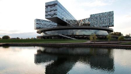 Skolkovo: la ciudad digital rusa