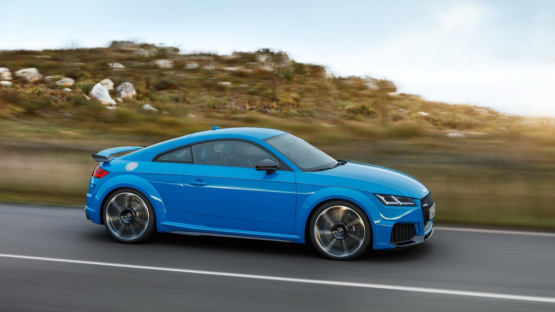 Foto de Audi TT RS 2020 (2/53)