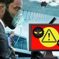 Campaña de estafas en webs de torrents: esa supuesta copia de 'Tenet' que tratas de descargar podría vaciarte la cuenta bancaria