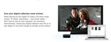 Tres razones por las cuales el AppleTV es ahora un mejor media center