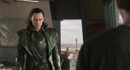 Loki Vengadores