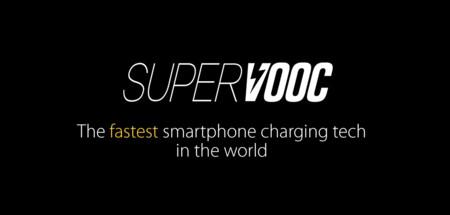 OPPO tiene listo su nuevo sistema de carga rápida: 100% de la batería en sólo 15 minutos