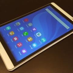 Foto 3 de 6 de la galería huawei-mediapad-m2 en Xataka Android