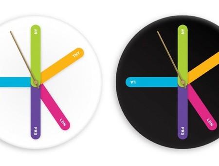 reloj mundial 2