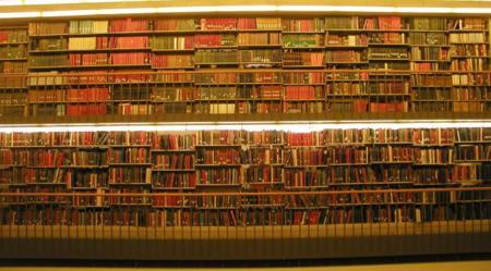 Enorme biblioteca musical