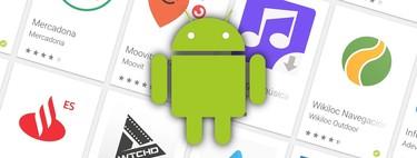 Las apps que no pueden faltar en los móviles de los editores de Xataka Android este verano