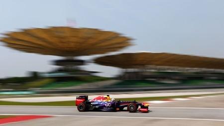 Sebastian Vettel encabeza los libres 3 con mucha incertidumbre