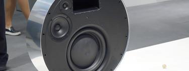 Bang & Olufsen Beosound Edge, primeras impresiones: ¿suena realmente bien o solo es otra caja acústica de diseño demasiado cara?