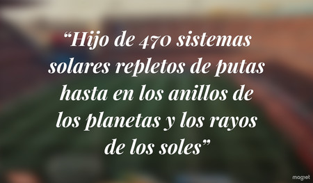Nadie en el mundo insulta con tanta belleza como los comentaristas de fútbol argentinos