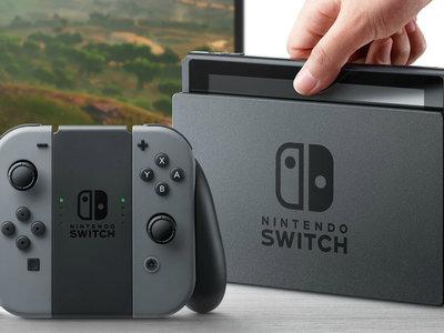 Nintendo nos cita el 12 de enero para desvelar el precio y más detalles de la Switch