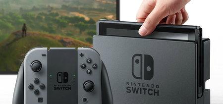 Nintendo nos cita el 13 de enero para desvelar el precio y más detalles de la Switch