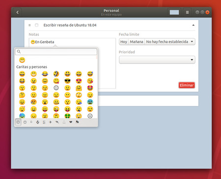 To Do App Ubuntu