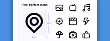 Descarga más de 1000 iconos gratuitos y open source para usar en cualquier proyecto