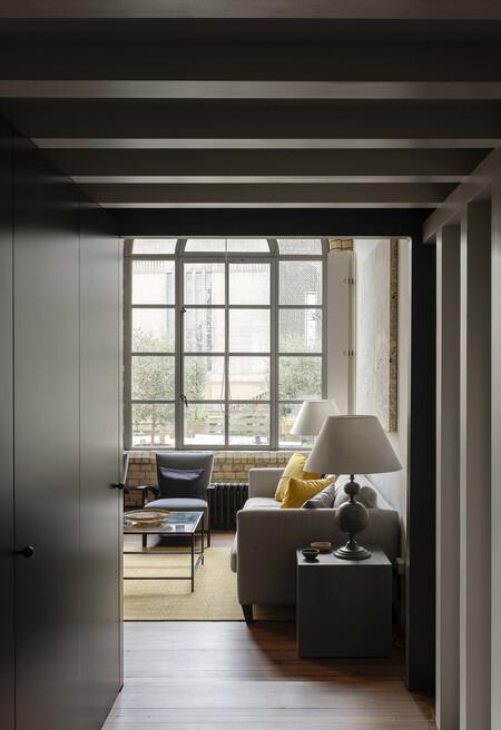 Yard Architects Bankside Loft Apartment 21
