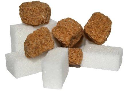 Los diferentes nombres que recibe el azúcar