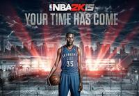 NBA 2K15: análisis