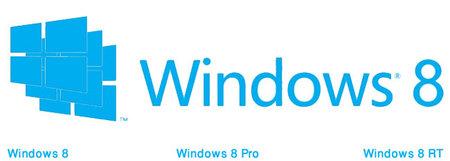 Windows 8: elige entre las versiones conocidas