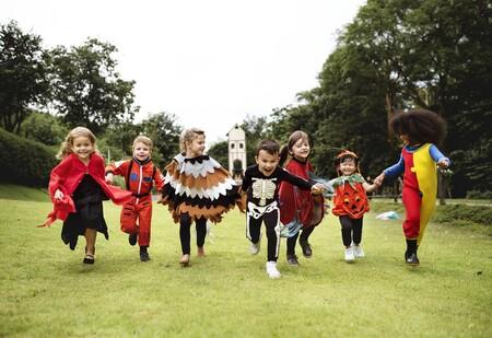 Siete disfraces DIY de Carnaval para niños muy divertidos de hacer en familia