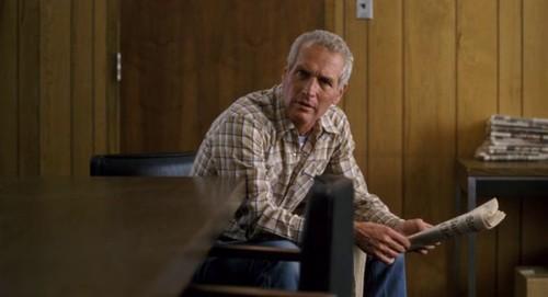Paul Newman | 'Ausencia de malicia' de Sydney Pollack