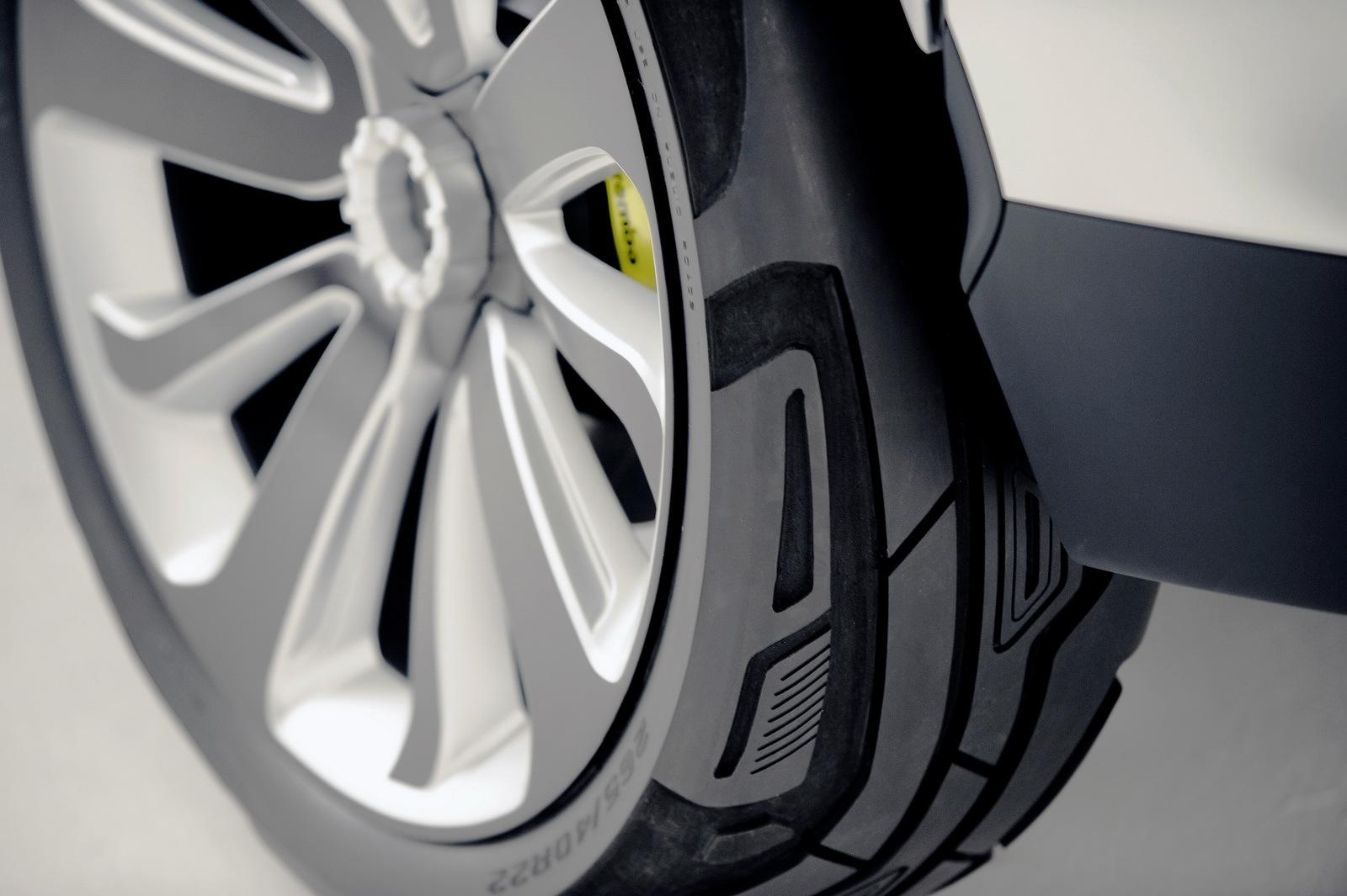 Foto de Hyundai Santa Cruz Crossover Truck Concept (10/12)