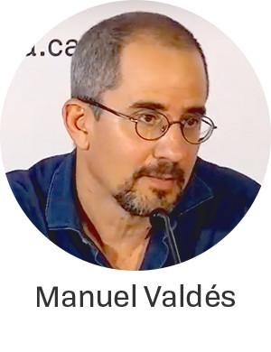 Manuel Valdes Circulo