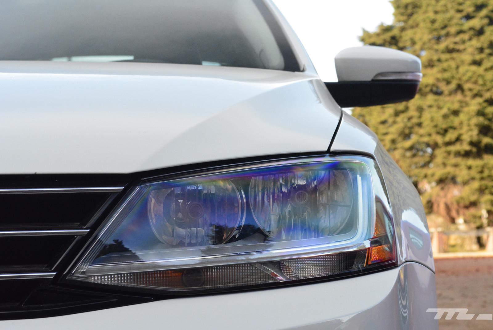 Foto de Comparativa: Mazda3 vs. Nissan Sentra vs. Toyota Corolla vs. Volkswagen Jetta (58/60)