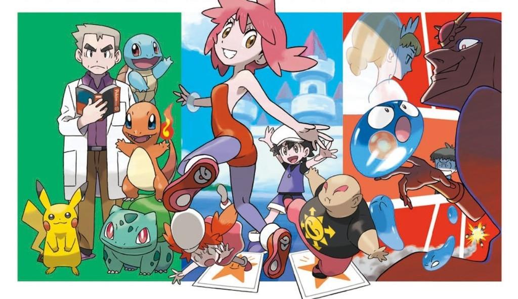 El legado de Game Freak más allá de Pokémon: de Mendel Palace y Mario & Yoshi a Little Town Hero