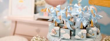13 ideas temáticas para celebrar un baby shower original y dar la bienvenida a tu bebé