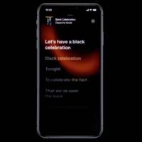 Apple tiene un equipo de empleados dedicado a transcribir letras de canciones para su nueva función de iOS 13