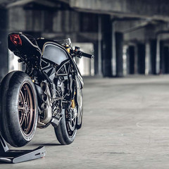 Foto 10 de 10 de la galería mv-agusta-ballistic-trident en Motorpasion Moto