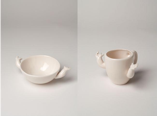 Cer mica krasznai una cer mica que literalmente te atrapar for Que es ceramica