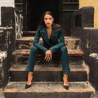Alexandria Ocasio-Cortez y otras 9 mujeres que han hecho historia en las elecciones americanas