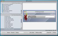 RWThememiner crea temas para RapidWeaver